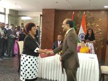 4th Joint Commission Meeting between India and Mozambique